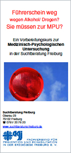 Medizinisch-Psychologische-Untersuchung