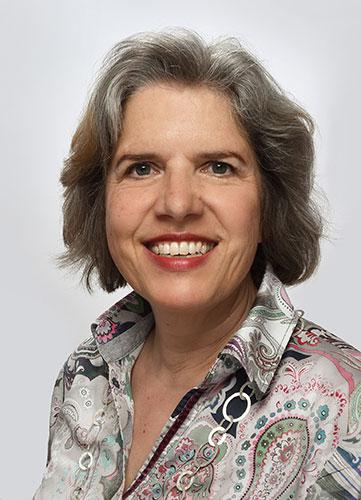 Dr. med. Anneliese Schwind